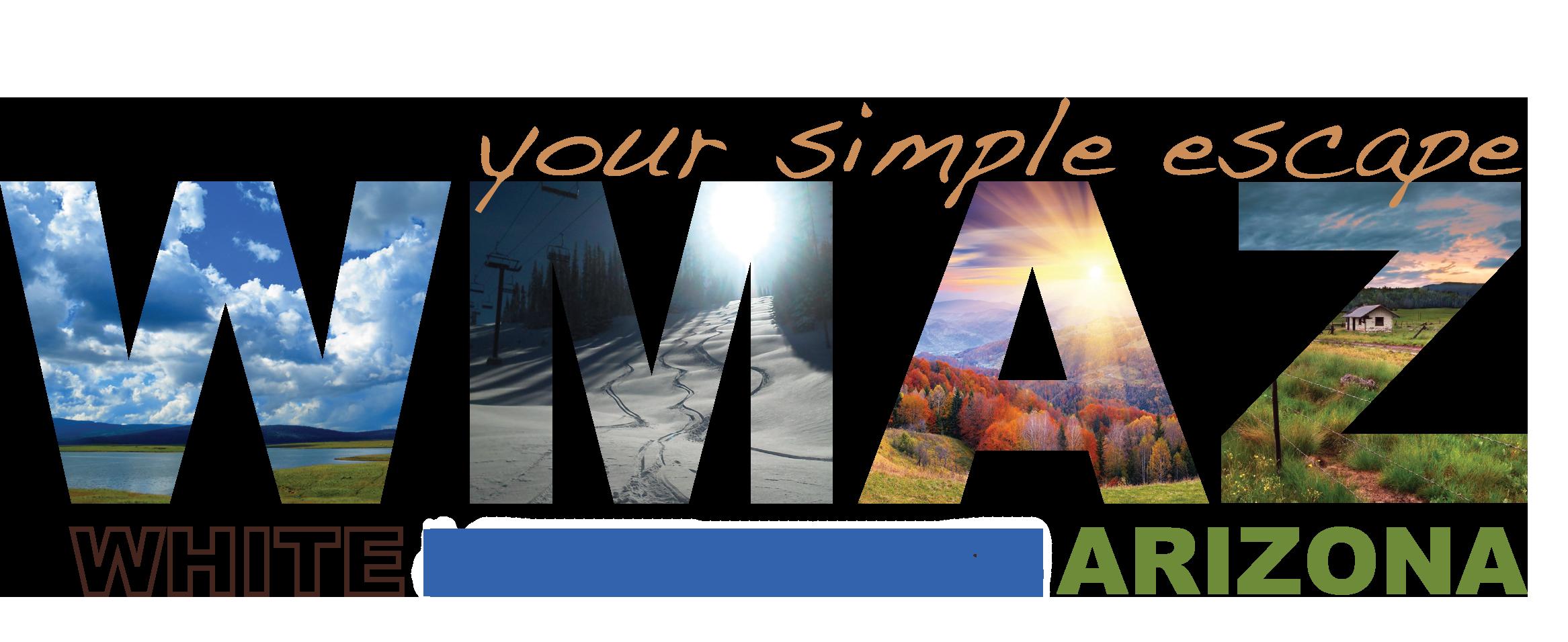 Getting to Arizona\'s White Mountains - Arizona White Mountains