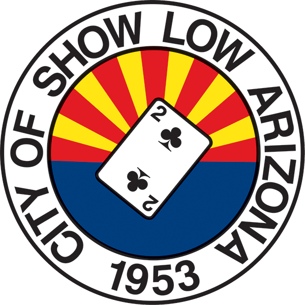 City of Show Low AZ